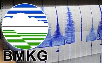 Photo of Gempa 2,8 SR Guncang Banjarnegara