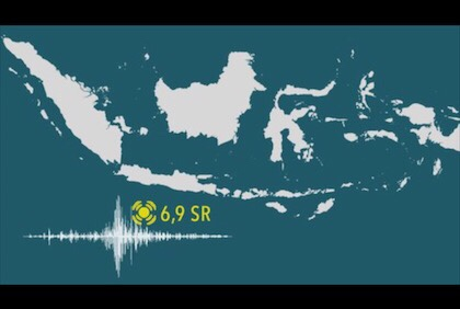Photo of Gempa dan Tsunami mengancam , BMKG : Perkuat Mitigasi Bencana