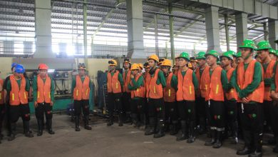 Photo of PT BDN Peduli K3: Penyediaan APD & Safety Briefing