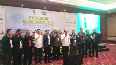 Photo of WSO INDONESIA SEMINAR & AWARD 2019